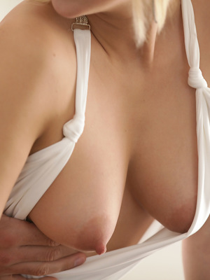 Big breast enlargement
